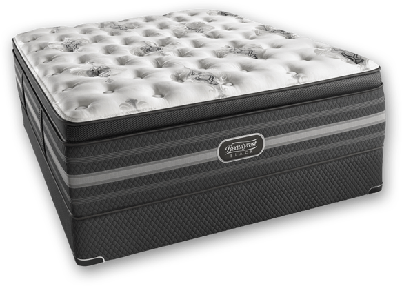 beautyrest black - Simmons Beautyrest Mattress