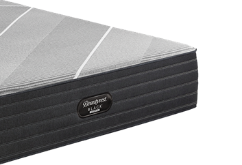 Beautyrest Black Hybrid mattress line