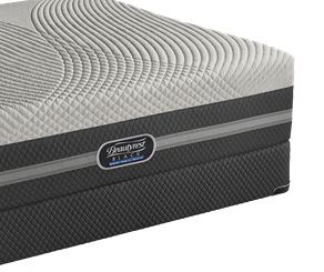 Beautyrest Exclusive mattress line