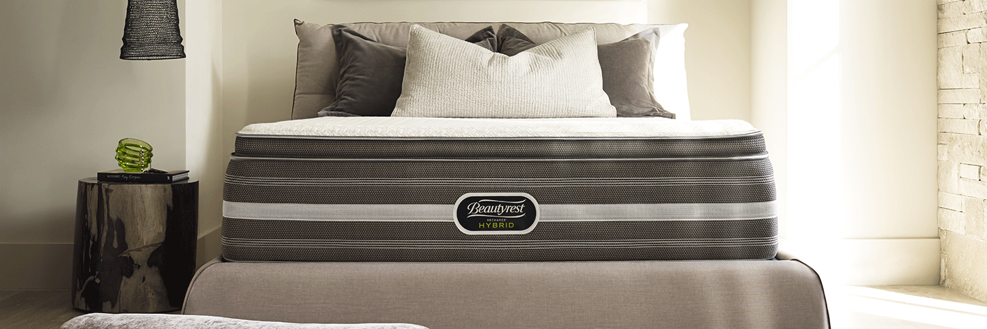 Simmons S Soar With Success Of Beautyrest Recharge Hybrid