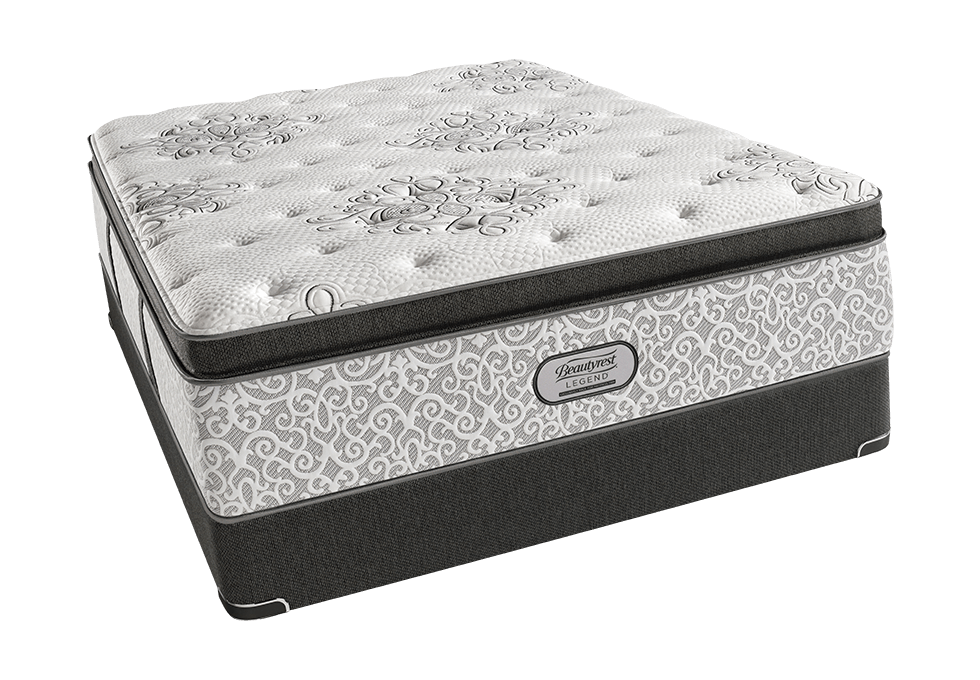 Bradford Plush Pillow Top