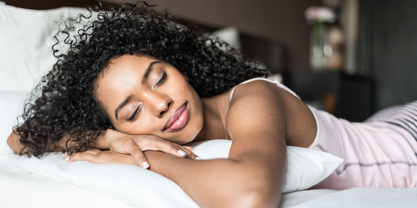 Image result for black person sleeping