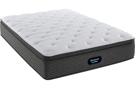 PressureSmart Plush Pillow Top
