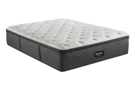 Brs900 C Plush Pillow Top