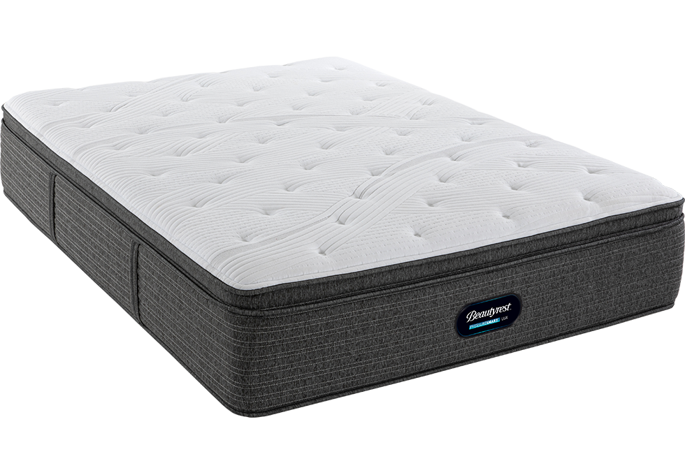 PressureSmart Lux Medium Pillow Top