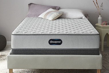 Garrison Extra Firm Beautyrest