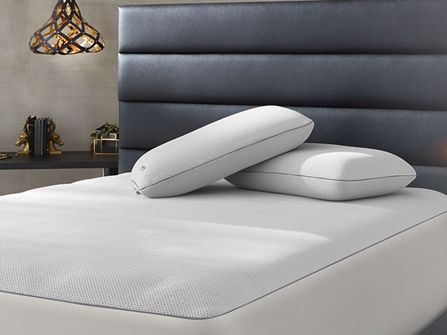 Mattress Cover Amp Pillow Cover Too Hot In Bed Beautyrest